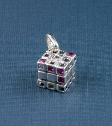 A Beautiful Mind Pendant by fourseven