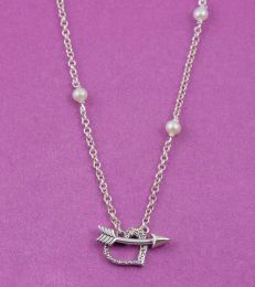 A Touch of Love Necklace