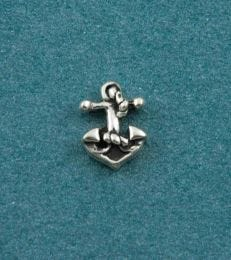 Anchors Away Ear Stud by fourseven
