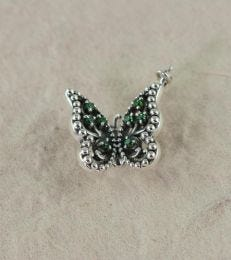 Spread Your Wings Butterfly Charm by fourseven