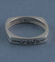 Create Message Ring by fourseven