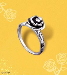 Disney Bold as a Rose Ring by fourseven