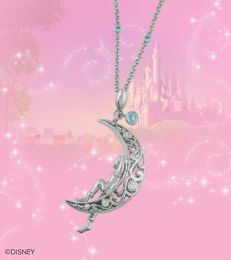 Disney Dream The Impossible Dreamer's Necklace by fourseven
