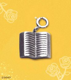 Disney Get Lost in A Book Charm by fourseven