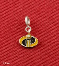 Disney Incredibles 2 Charm by fourseven