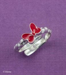 Disney Minnie Mouse Adjustable Toe Ring by fourseven