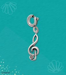 Disney Sing Out Loud Ariel Charm by fourseven