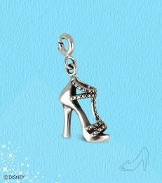 Disney If the Shoe Fits Shoe Charm by fourseven