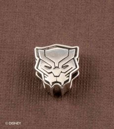 Disney Marvel Black Panther Story Bead by fourseven