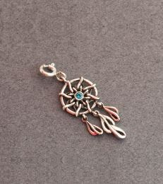 fourseven Dream Catcher Charm
