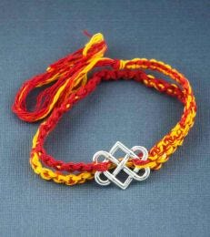 Eternal Connection Rakhi