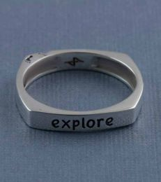 Explore Message Ring by fourseven