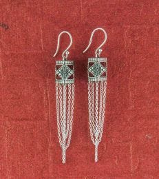 Kandeel Earrings Composition picture