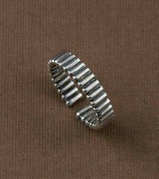 Adjustable Kindred Band Ring