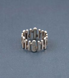Language of Love Ring by fourseven