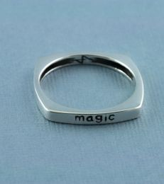 Make Your Own Magic Ring front