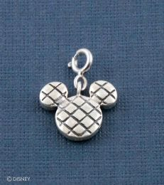 Mickey Mouse Iconic Ears Charm by fourseven