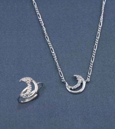 A Moonlit Night Jewellery Set