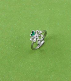 My Lucky Day Adjustable Ring by fourseven