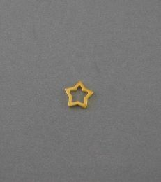 My Little Star Pendant by fourseven