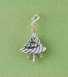Oh Christmas Tree! Charm by fourseven