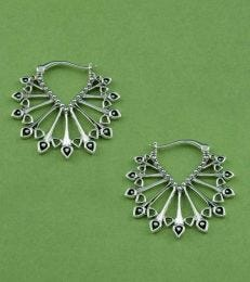 Panache Baali Earrings by fourseven