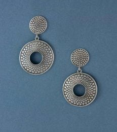 Royal Rawa Earrings by fourseven