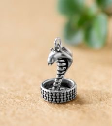 Sapera the Charmed Snake Charm by fourseven