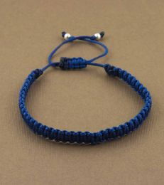 Simply Charming Friendship Bracelet in Blue by fourseven