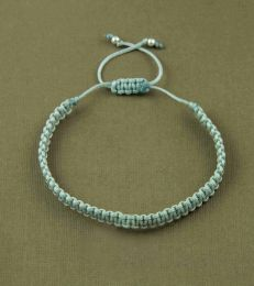 Simply Charming Friendship Bracelet in Ivory by fourseven