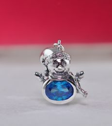 fourseven Melt My Heart Snowman Charm