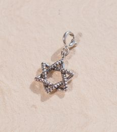 Star of David Charm Composition picture