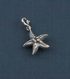 Wonder of the Sea Starfish Charm by fourseven