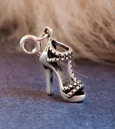 fourseven Strut Your Stuff Stiletto Charm