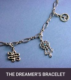 The Dreamer's Bracelet by fourseven