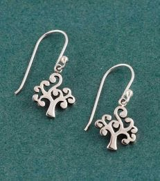 fourseven Tree of Life Earrings