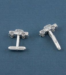 VIP Automobile Cufflinks by fourseven