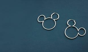 Disney Mickey Mouse Rawa Baalis