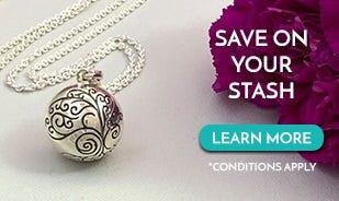 Maa Harmony Ball Necklace