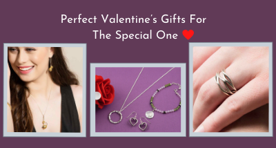 Perfect Valentine's Gifts For The Special One