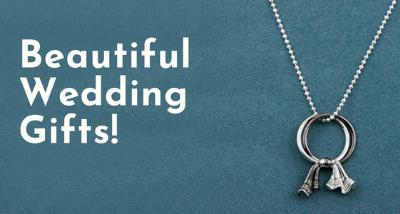 Beautiful Wedding Gifts