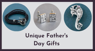 Father's Day Gifts at Fourseven