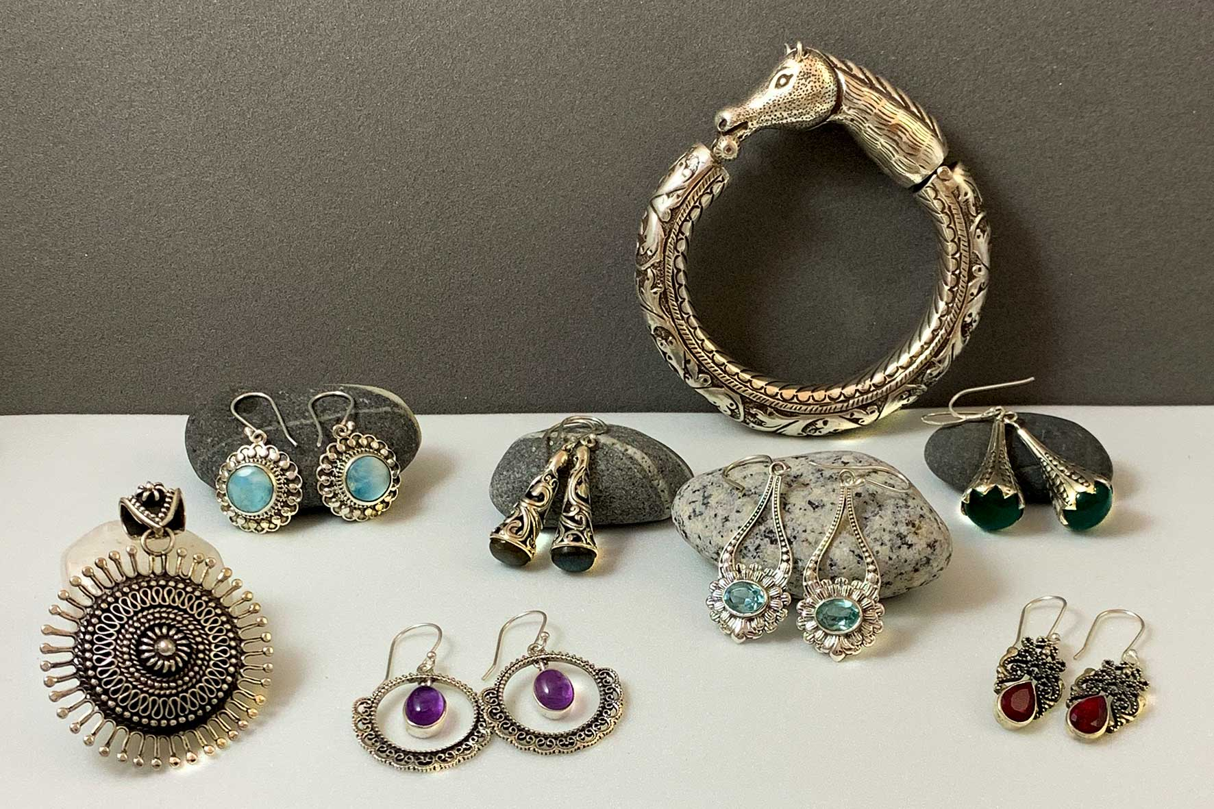 Fourseven Festive Jewellery Collection 2021