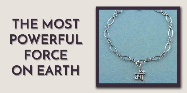 A Mother's Love Silver Charm Bracelet by Fourseven